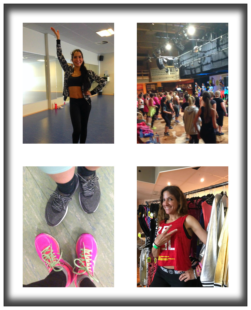 Mariposa Fashion Blog- Zumba in Hamburg- Ella Gutmann- Fitness Trainer