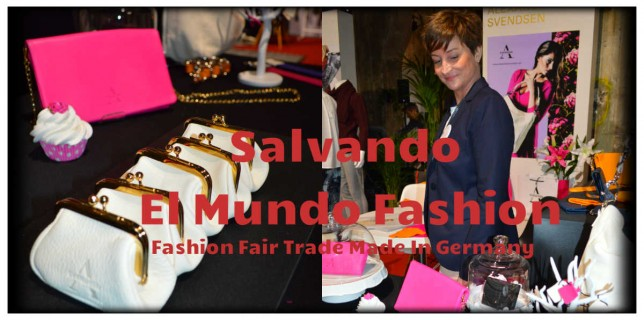 Alexandra Svendsen- Fair Trade- Bags- ecologische Marke- Berlin Fashion Week- Mariposa Fashion Blog