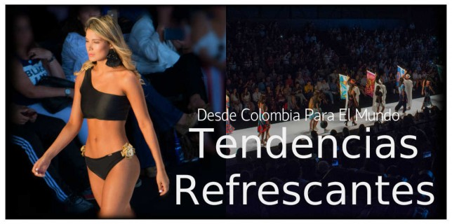 CaliExposhow- Mariposa Fashion Blog- Tendencias colombianas