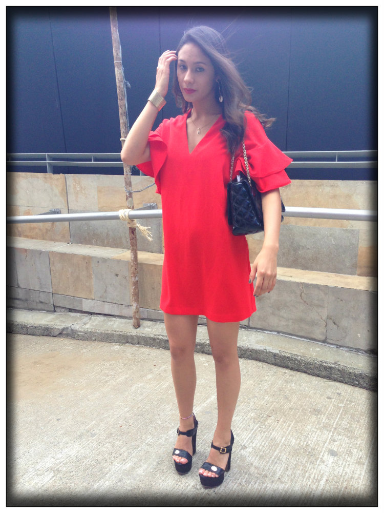Mariposa Fashion Blog-StreetStyle- Colombia- The real Woman