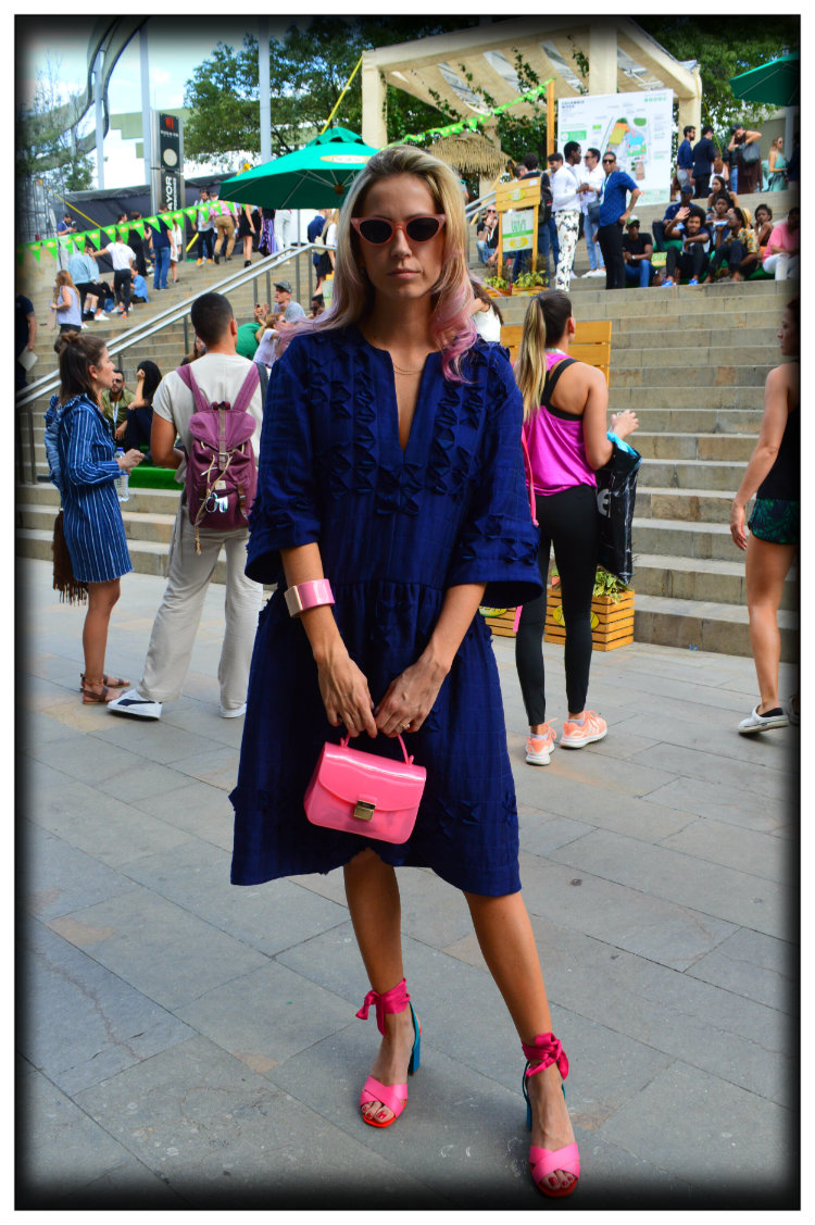StreetStyle Colombia- Mariposa Fashion Blog- The real woman