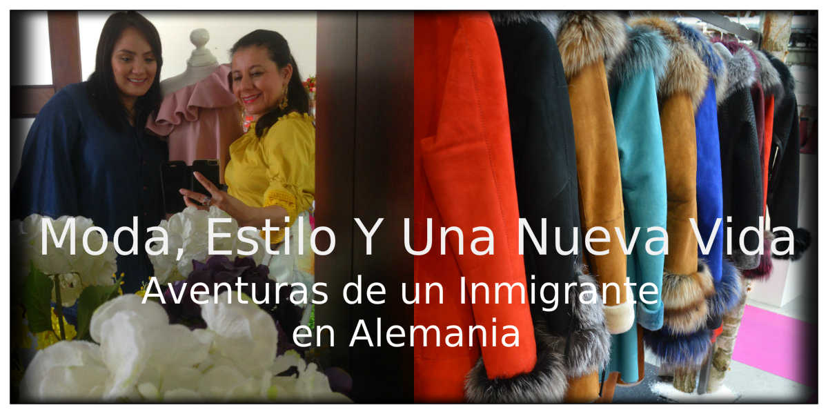 Migrant Stories Fashionistas